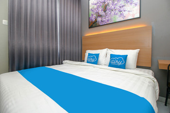 Airy Syariah Pakis Tirtosari 86 Surabaya Surabaya - Superior Double Room Only Regular Plan