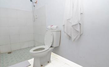 Tjana Homestay Bali - Standard Room Only Regular Plan