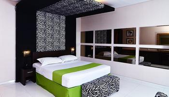 Hotel Pohon Inn Malang - Kamar Executive Regular Plan