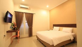 Gowin Hotel Bali - Transit Room 5 Hours Regular Plan