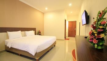 Gowin Hotel Bali - Deluxe Room  Regular Plan