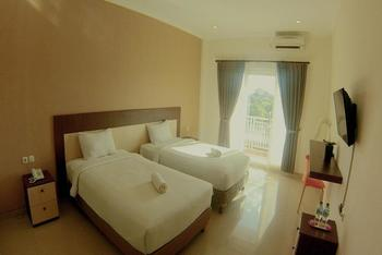 Gowin Hotel Bali - Superior  Regular Plan