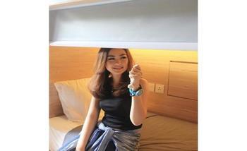 My Studio Hotel Kualanamu Airport Medan Medan - Single Studio Pegipegi Promo