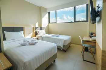 Front One Harvest Hotel Wonosobo Wonosobo - Superior Room - Breakfast Regular Plan