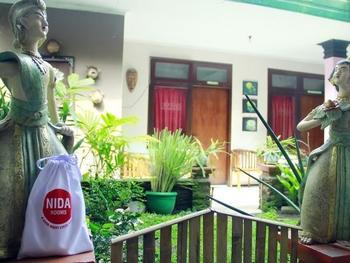 NIDA Rooms Sutomo 4 Klojen
