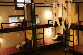 Semeru Hostel Malang - 2 Tamu di Kamar Tidur Wanita Regular Plan