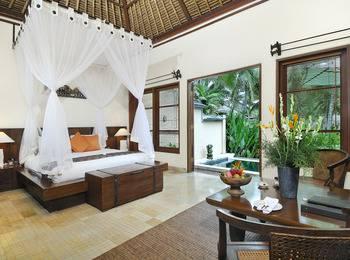 Villa Semana Resort & Spa Bali - Villa Deluxe 1 Kamar Kolam Limited Time Deal