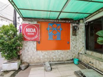 NIDA Rooms Kalipasir Central Palace
