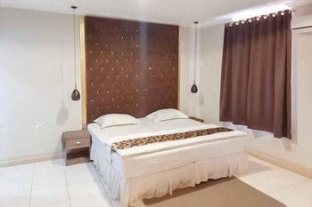 Hotel Andalus Central Palace - Standard Room Regular Plan