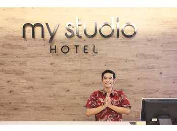 My Studio Hotel City Center Surabaya