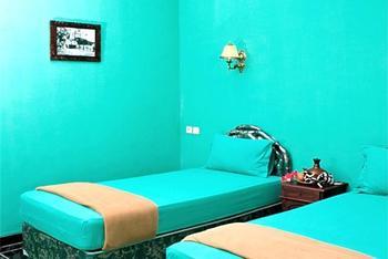 Hotel Rengganis Yogyakarta - Standard Room Promo 30