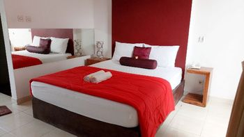 Pondok Indah Citarum Bali - Standard Room Basic Deal 40%