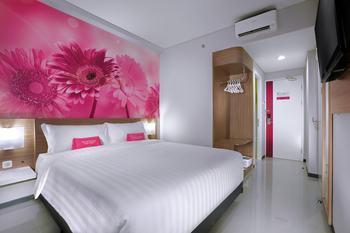 favehotel Rungkut Surabaya Surabaya - Paket Liburan Aja - faveroom (ROOM + Laundry) Regular Plan