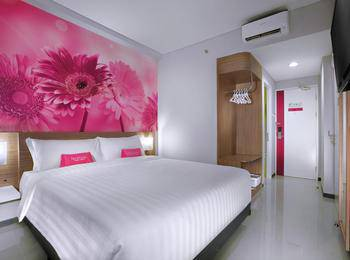 favehotel Rungkut Surabaya - faveroom Room Only Regular Plan