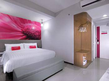 favehotel Rungkut Surabaya - Suite Room Regular Plan