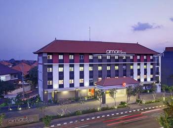 Amaris Hotel Teuku Umar Denpasar - Bali