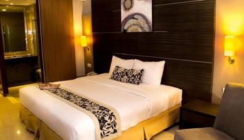Verona Palace Bandung - Deluxe Room with Breakfast 1 Pax RAMADANESCAPE