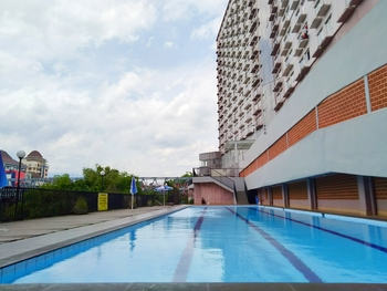 Apartemen Soekarno Hatta Malang By Daniel