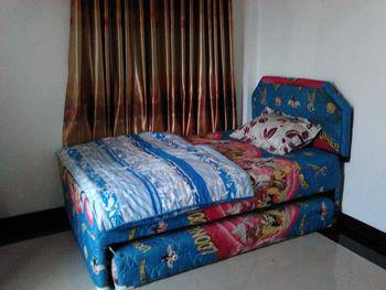 Prima Guesthouse Syariah Padang - Melati Regular Plan