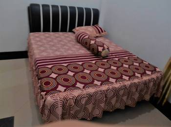 Prima Guesthouse Syariah Padang - Tulip Regular Plan