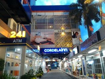 Cordela Inn Millenium Medan
