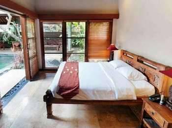 Ajanta Villas Bali - Two Bedroom Pool Villa Regular Plan