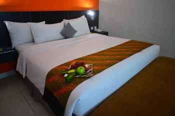 J Hotel Bandara Tangerang - Executive Room Only Regular Plan
