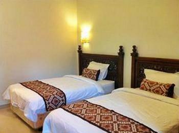 De Halimun Guest House Bandung - Standard Room Regular Plan