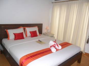 Simply Homy Guest House Wirosaban - House Regular Plan