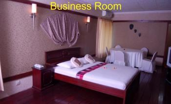 Swaloh Resort & Spa Tulungagung - Business Room Regular Plan