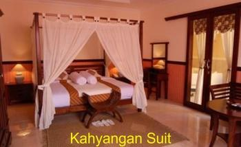 Swaloh Resort & Spa Tulungagung - Kahyangan Room Regular Plan