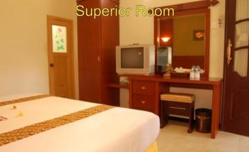 Swaloh Resort & Spa Tulungagung - Superior Room Regular Plan