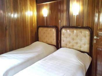 Alam Asri Hotel & Resort Cianjur - Family 1 Regular Plan