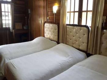Alam Asri Hotel & Resort Cianjur - Family 3 Regular Plan