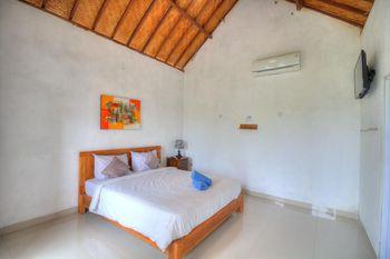 Kira Homestay Bali - Double Room Regular Plan
