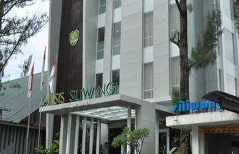 Oasis Siliwangi Sport Hotel