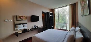 Oasis Siliwangi Sport Hotel Bandung - Superior Room Only  Regular Plan
