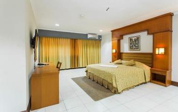 Hotel Bintang  Balikpapan - Bintang Suite Room Regular Plan