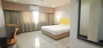 Hotel Bintang  Balikpapan - Executive Double  Regular Plan