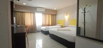 Hotel Bintang  Balikpapan - Junior Suite Regular Plan