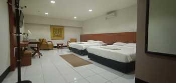 Hotel Bintang  Balikpapan - Bintang Suite Room Kalimantan Deals