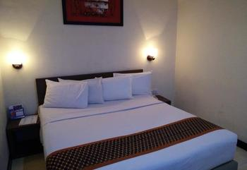 Smart Hotel Lubuklinggau - Standard Double Room Only Regular Plan