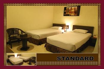 Smart Hotel Lubuklinggau - Standard Room Only Regular Plan