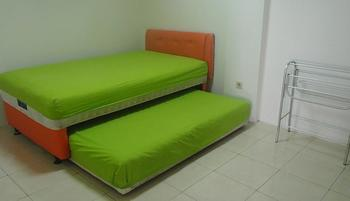 Kavie Hostel Malang - Budget Double Room Regular Plan