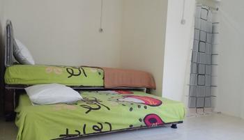 Kavie Hostel Malang - Standart Room  Regular Plan