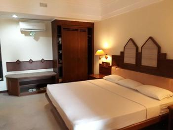 Hotel Pusako Bukittinggi - Junior Suite Regular Plan