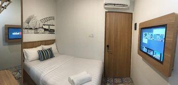 Casa Living Senayan Jakarta - Standard Double Room Regular Plan