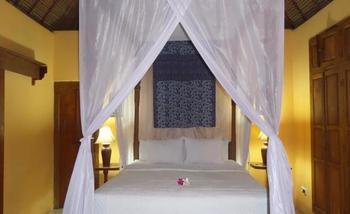 Taman Selini Beach Bungalow Bali - Kamar Deluxe  LMD 14D - 40% OFF