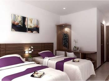 Hotel Amantis Demak - Standard Room Only Regular Plan