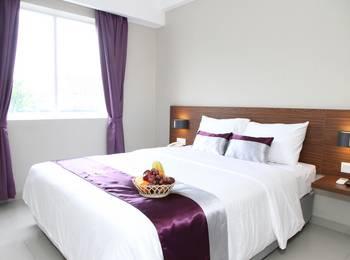 Hotel Amantis Demak - Deluxe Room Regular Plan